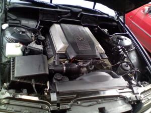 Klasika V8