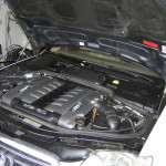 AUDI W12